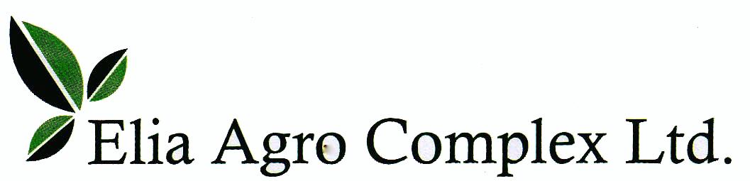 Elia Agro Complex Ltd.